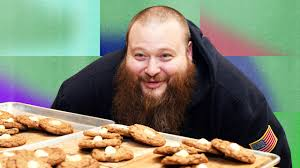 <b>Action Bronson</b> on the Meals He's Cooking to Get Him Through ...