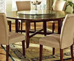 incredible dining room decoration design ideas using 48 inch leaf round dining table interesting dining