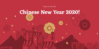 Celebrating The Chinese New Year 2020