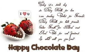 Chocolate Love Quotes