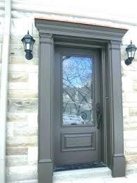exterior window frame front door frame replacement s exterior door window frame replacement exterior window frame paint
