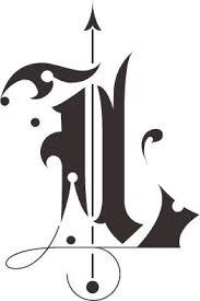 96e7451a306fd9fa47a3ba96c359b78f letter form letter l