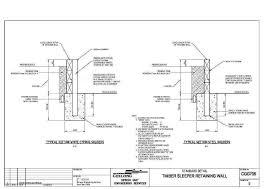 building retaining wall design ideas home designs insight timber