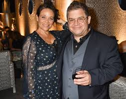Patton Oswalt Fell For Meredith Salenger Months Before They Met ...