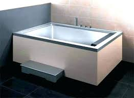2 person whirlpool bathtub bath