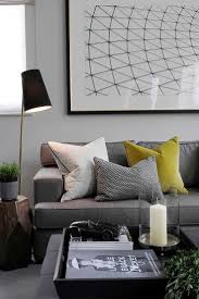 The 25+ best Yellow wall art ideas on Pinterest | Yellow wall decor, Yellow  spare bedroom furniture and Grey yellow kitchen