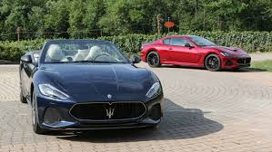 2018 maserati for sale.  2018 the 2018 maserati granturismo and convertible in italy on maserati for sale
