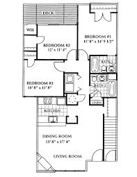 Valuable 8 Floor Plans With Dimensions Sample For Houses  Home ArraySample Floor Plans With Dimensions