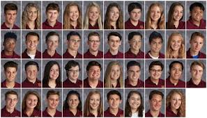 Thirty-Nine Seniors Make Up the Class of 2020's $200,000 Scholarship Club  :: Montini Catholic High School