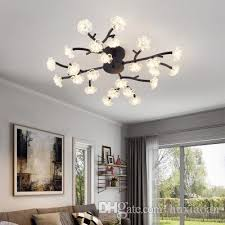 2019 2019 <b>Post Modern Led Ceiling</b> Light Designer'S Lighting ...