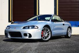 1999 Mitsubishi Eclipse Specs and Photos | StrongAuto