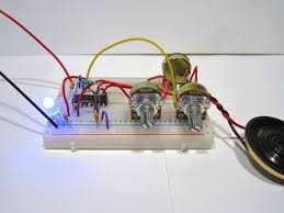build an atari punk circuit on a breadboard 25 steps pictures build an atari punk circuit on a breadboard