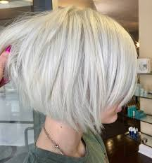 10 Layered Bob Hairstyles Look Fab In New Blonde Shades Hair