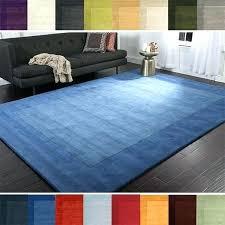 12x15 carpet x area rug hand loomed solid bordered tone on tone wool area rug x
