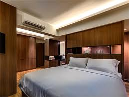 Another Thing That Stands Out In Hotel Bedrooms Is The Way The Bedu0027s Made:  Snug And Arranged To Perfection. This Bedroom Successfully Replicates That.