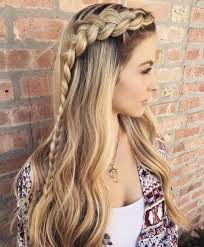 Hairstyle For Long Hairstyle best 25 cute hairstyles ideas pretty hairstyles 7831 by stevesalt.us