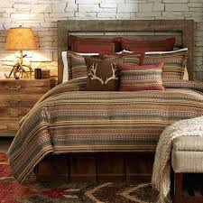 rustic cabin comforter sets mexican embroidered bedding cab on rustic cabin bedding sets the new way