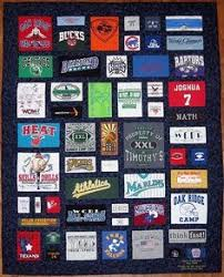 How to Make a T-Shirt Quilt for Beginners a Step-by-Step Guide ... & how to make a t-shirt quilt. by ppamerican Adamdwight.com
