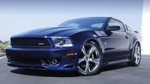 WALLPAPER: Mustang Cobra Wallpaper