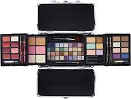 amazon ulta beauty makeup set gift box love makeup 72 piece collection 200 value light pink beauty