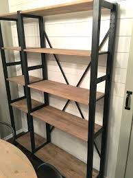 my divine home industrial shelving unit furniture builds units and ikea cube expedit bookcase display
