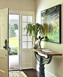skinny entryway table. Ating Mirr Skinny Entryway Table Small Foyer Ideas L