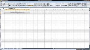 Projected Income Statement For 12 Months Example Of Sample