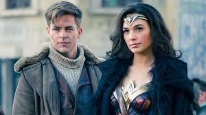 Steve Trevor lebt: Patty Jenkins twittert erste Bilder zu Wonder Woman 1984