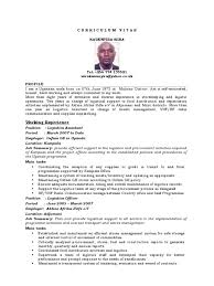 Storekeeper Resume Sample Regulatory Specialist Sample Resume