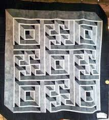 labyrinth walk quilt pattern free - Google Search   Quilting ... & labyrinth walk quilt pattern free - Google Search Adamdwight.com