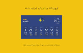 Animated Free Download Weather Website Template Free Download 45 Free Under Construction