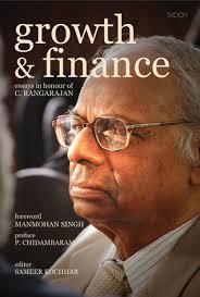 growth finance essays in honour of c rangarajan by sameer kochhar 13173958