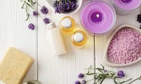 diy essential oil candles