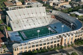 Dkr Texas Memorial Stadium Seating Chart Where And What To Eat At Dkr Memorial Stadium During