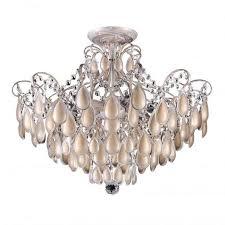 <b>Потолочная люстра Crystal Lux</b> Sevilia PL6 Gold купить в ...