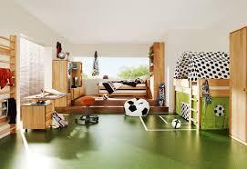 Football Themed Bedroom Ideas