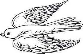 Small Picture Flying Bird Coloring Page Bird Flying Coloring Page 364x470px