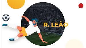 Rafael Leão Football Stats ⚽ Age, Current Team, Rafael Leão Net Worth ⚽  Football Mood & Stats – Pause Foot