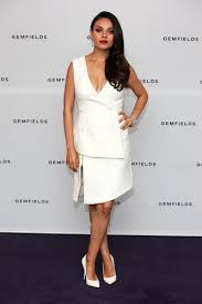 mila kunis slams hollywood sexism in powerful essay i m done mila kunis attends a photocall for the launch of gemfields mozambican rubies in london at corinthia