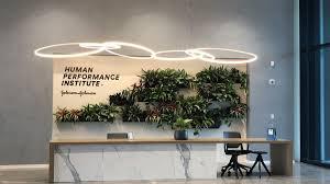 Johnson & Johnson unveils new Human Performance Institute headquarters in  Lake Nona Medical City - Orlando Sentinel