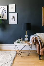 Interior Design Painting Walls Living Room 17 Best Ideas About Dark Painted Walls On Pinterest Reading Room