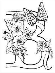 Color the pages with them and that is also called a mother and child bonding. 20 Preschool Coloring Pages Free Word Pdf Jpeg Png Format Download Free Premium Templates