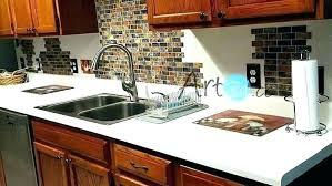 l and stick countertops self adhesive covers home depot on laminate la granite l and stick countertops