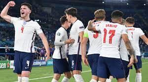 منتخب انجلترا يطيح بأوكرانيا ويتأهل لنصف نهائي يورو 2020