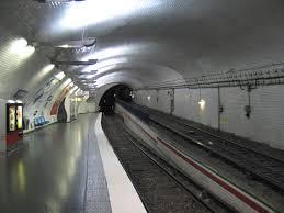 Paris Métro Line 10