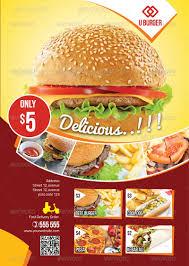 Flyer Design Food Flyer For Food Omfar Mcpgroup Co