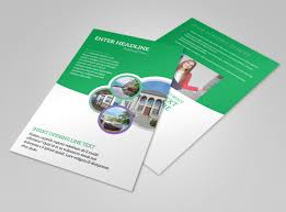 real estate flyer templates luxury real estate flyer template mycreativeshop
