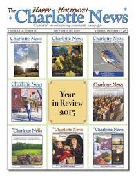 The Charlotte News | December 17, 2015 By The Charlotte News - Issuu