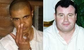 London riots: Mark Duggan's uncle Desmond 'Dessie' Noonan was a ...