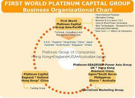 Platinum Capital Europe Ltd First World Platinum